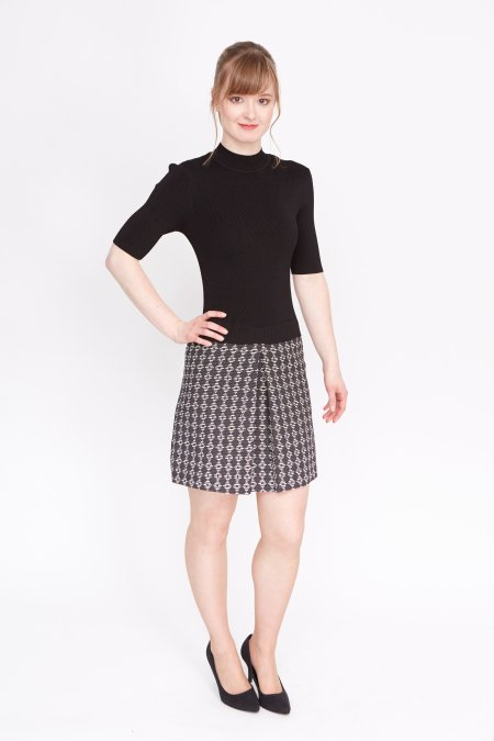 ad8902c36450d5 Amelie dress - Jurkjes online kopen bij MyDressCode