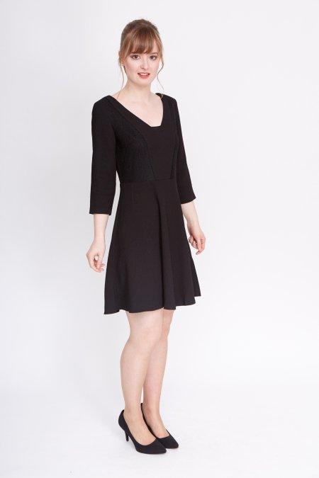 Extreem Nina dress - Jurkjes online kopen bij MyDressCode &MD48