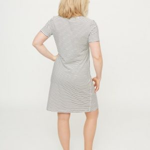 ccce9ef01ace69 gestreepte jurk Archieven - Jurkjes online kopen bij MyDressCode