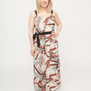 beige-maxi-jurk-met-rode-bloemenprint-vk