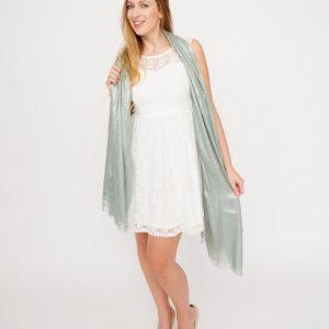 mintgroene-shawl-met-zilverkleurig-glitterdraad-extra