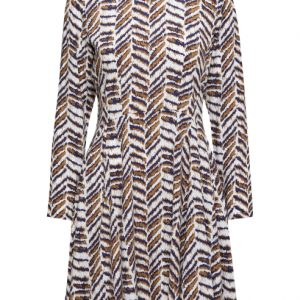 meerkleurige-duurzame-a-lijn-jurk-met-grafische-print-1